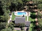 East Hampton Luxury Home  PERFECT FOR FAMILIES
