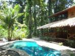The Sloth House - Caribbean house w/ swimming-pool