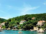 Renovated apartment for 4 persons, with swimming pool , near the beach in Cavtat