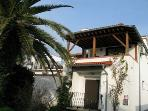 Apartment for 6 persons, with swimming pool , in Rab