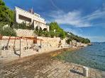 Apartment for 4 persons near the beach in Dubrovnik