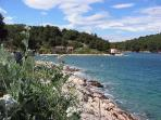 Apartment for 5 persons in Losinj
