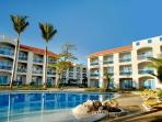 Cofresi palm beach studio -* all inclusive Resort