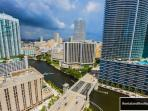 1 BR at Viceroy IconBrickell  3603