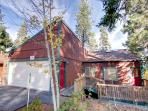 Lovely Remodeled Cabin with Hot Tub and Views ~ RA678