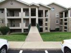 Take A Holiday- 2 Bedroom, 2 Bath, Golf View Condo