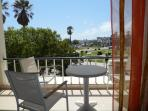 Estoril Studio with a Balcony -Ocean & Garden View