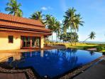 3 Bedroom Luxury Beachfront Villa in Had Yao