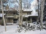 Eagle Vail Mountain Home for the Whole Family ~ RA3645