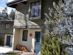West Vail Gore Creek Townhouse ~ RA3718