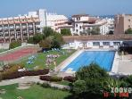 Carihuela apartments to rent