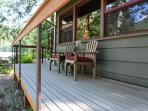 Escape to Your Skykomish River Retreat