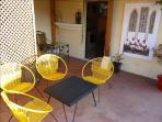 Chic 1 Bedroom Appartment in Quiet Yet Central Area of Antigua