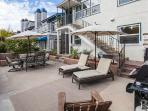 Location! Mission Beach w/Patio/BBQ/Fire-pit! SC1