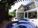 luxury villa 5 bedrooms playacar playa del carmen