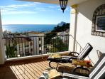 Rent-a-House-Spain, aptd. 8 pers. Altea (La Vella)