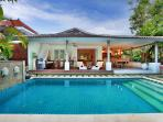 Villa Heliconia Affordable Luxury - In your private haven.from$200 pn
