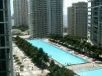 Luxurious 2BR Apt. in Brickell's Viceroy Hotel!
