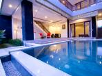 3 BR villa 500m from Echo Beach Canggu