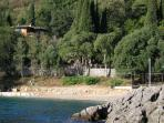Opatija Apartment near the beach 01