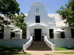 B&B Guest House Accommodation in Pretoria East - Constantia Guest Lodge