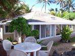 Ehukai Hale Beachfront 3bd/2ba House