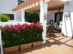 Andalusian home near Puerto Banus
