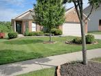 Minutes from Keeneland, KY Horse Park and Airport