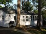 #1 Cozy Lake Winnipesaukee Cottage & Large Sandy Beach
