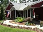 Garth Newell: Cooperstown Area Lakefront Rental