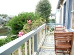 Beach Apartment on the water, 2 bedrooms..