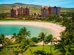 Aulani Disney Vacation Club  Ko Olina
