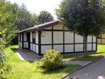 Vacation Home in Waldbrunn (Baden-Wuerttemberg) - 635 sqft, comfortable, quiet, active (# 4410)