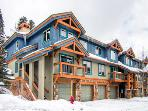 BRECKENRIDGE LUXURY CONDO 3BR/3BA SLEEPS 9