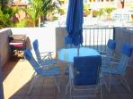 Apartment To 5 Meters Pool In Tenerife, 20 Minutes New Beach