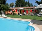 Location en PROVENCE  Camargue Alpilles