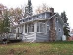 Island Lake Chain ~ Clear Lake Cabin ~ New Auburn