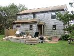 Martha's Vineyard Rental Next To Bike Path! (Martha's-Vineyard-Rental-Next-To-Bike-Path!-WT115)