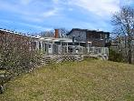 Private Menemsha Rental Walk To Harbor, Town And Beach! (Private-Menemsha-Rental-Walk-To-Harbor,-Town-And-Beach!-CH237)