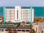 Cocoa Beach Florida -Fabulous 2 Bedroom Oceanfront