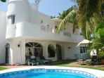 Nuevo Vallarta 10 pax house $1,290 usd/week