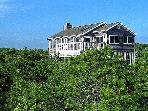 1669 - Spectacular Oceanview Home On Wasque Point