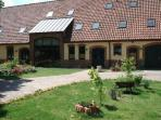 LLAG Luxury Vacation Apartment in Garz (Rügen) - 1076 sqft, cozy, harmonious, friendly (# 4705)