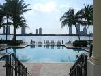 Waterfront Luxury 3 Bedroom Aventura  Condo