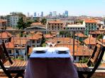 Apt Skyline-Lovely Terrace on Milan