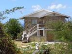Caribbean Stone Cottage, Union Island, Grenadines