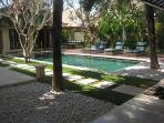 3 bedroom villa - walking distance Seminyak beach
