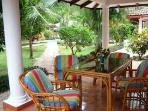 Casa Charly: Tropical 2BR Bungalow in Playa Grande