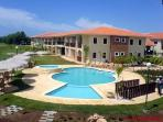 Beach & Golf Vacation Rental-Green Paradise Resort