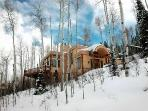 Snowmass Dream House in Snowmass/Aspen